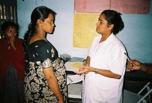 HIV Counselling