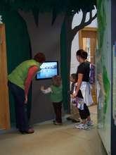 Educational Curriculum on Migration Exhibit