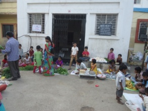 Anand Bazar- Lamanvasti