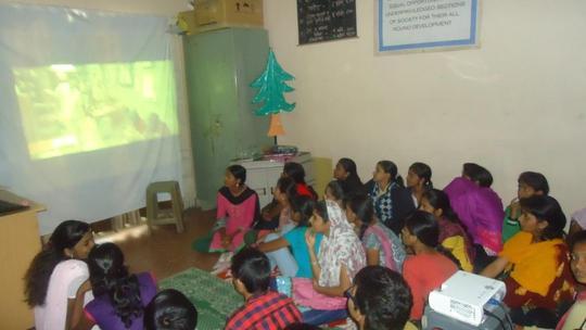 Education through films