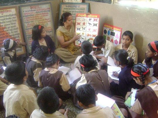 IDEA Centre activity