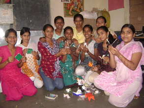 Youth during a ToT