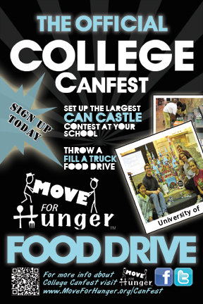 College CanFest