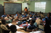 Nourish the minds of 150 children in rural Jamaica