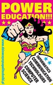 Super-motivation for IT Education