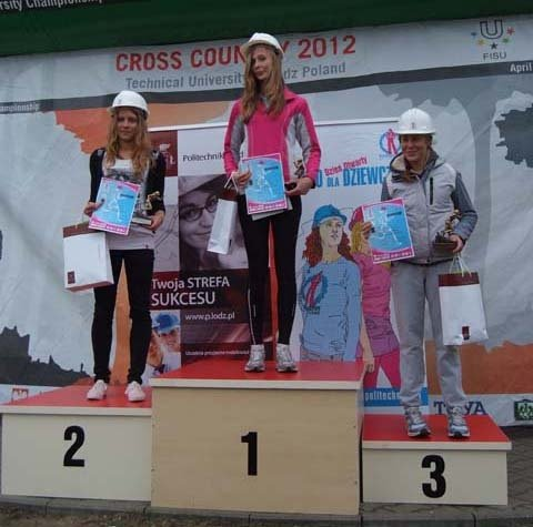 "Sport-promotion 2012 ""Run with the helmet"""