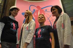 Promoting STEM for girls