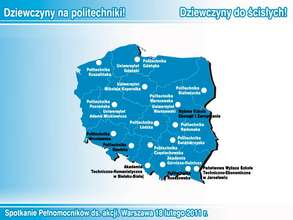 Polish universities - member of our project
