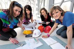 Prospectives students at TU Gdansk