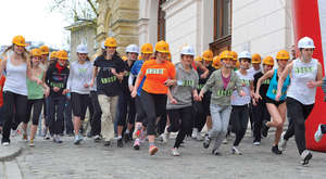 Run in the Helmet 2012!