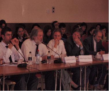 Reduce Conflict in the Caucasus Through Dialogue