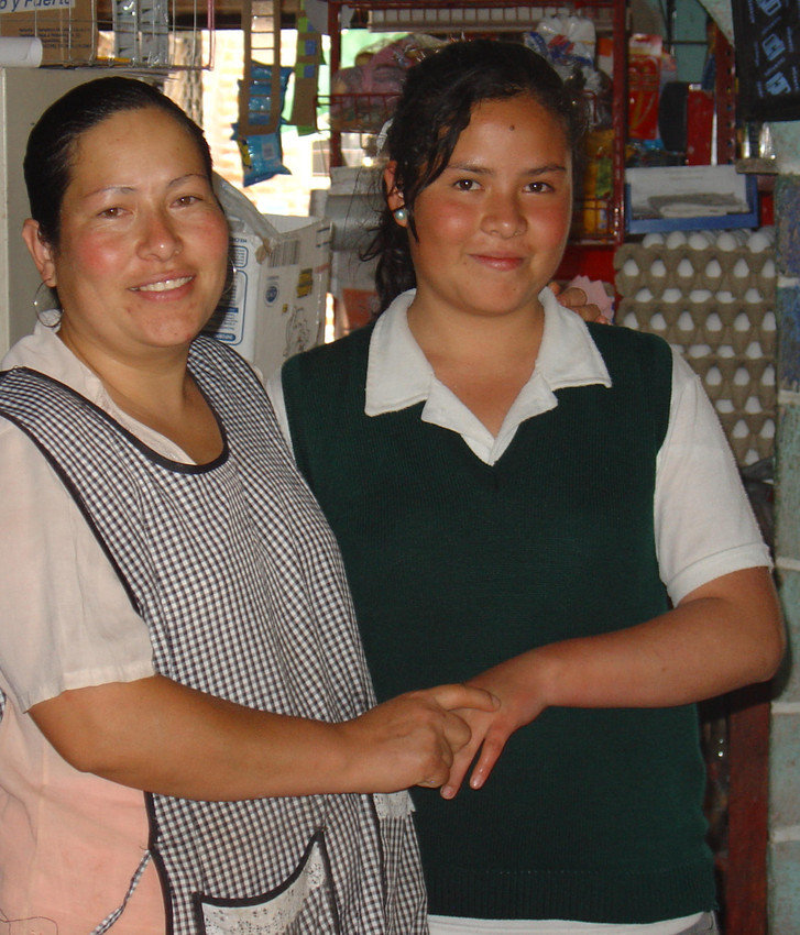Microloans Help Poverty-Stricken in Mexico