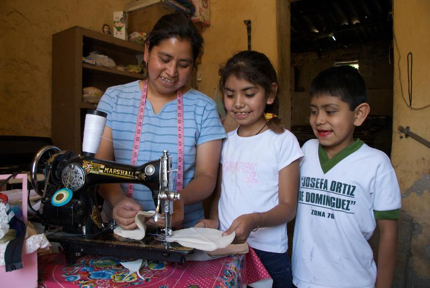 Micro Loans Mexico