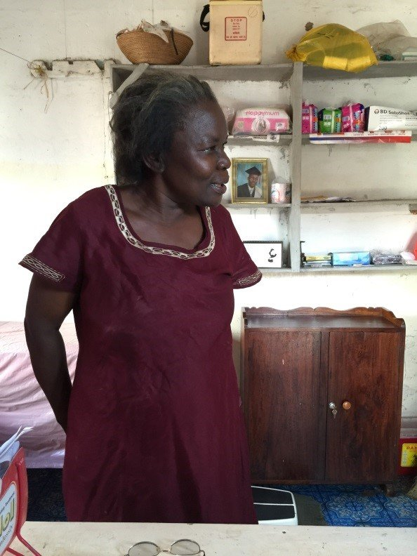 Help bring Financial Stability to Uganda