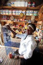 Help bring Financial Stability to Uganda