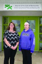 BGC of Bonnyville staff are breaking down stigmas
