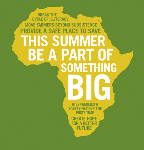 Bank on Africa