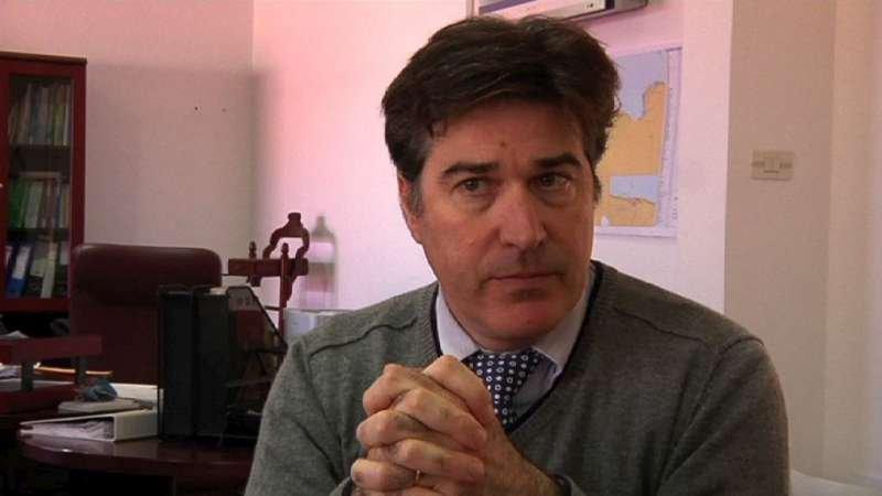 Emmanuel Gignac, UNHCR Chief of Mission in Libya