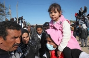 Help 200,000+ people fleeing violence in Libya