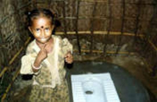 The Melakarthigaipatti Safe Water Project