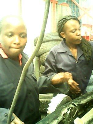 Educate & Empower 1200 Girls in the Nairobi Slums