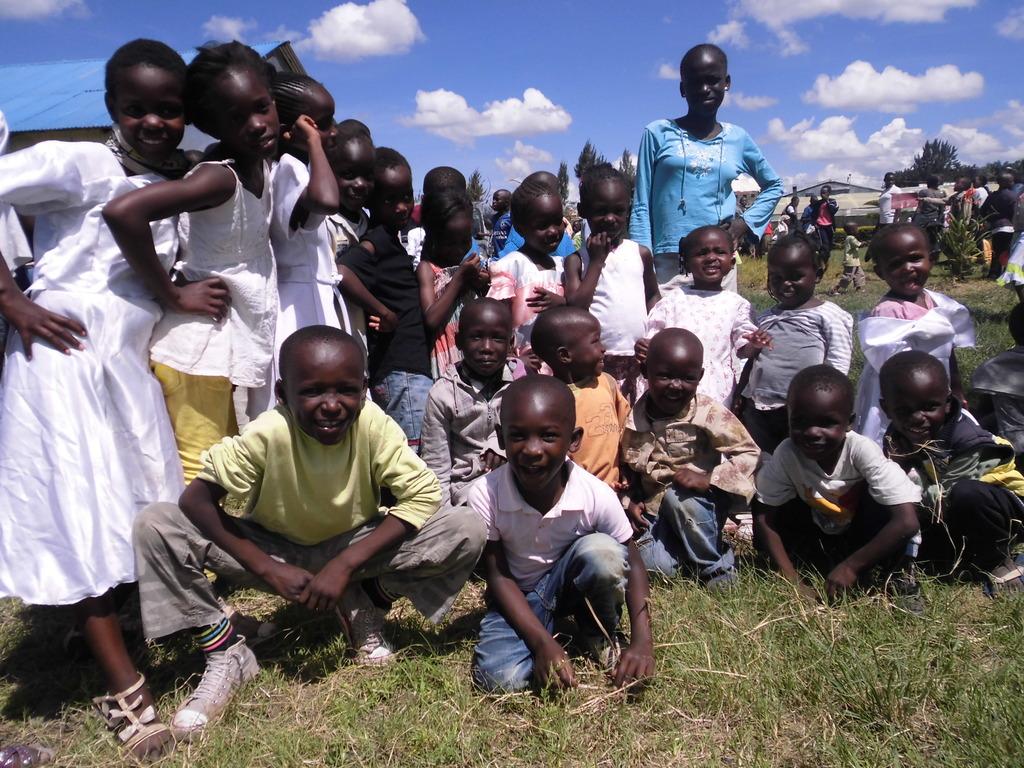 girls forum on HIV/Aids Awareness