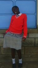happy to go to school