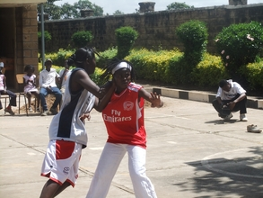 AIDS Tournament Promotes Awareness in Community