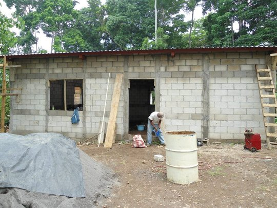 Build a Medical Clinic for 1,250 Mayan Children