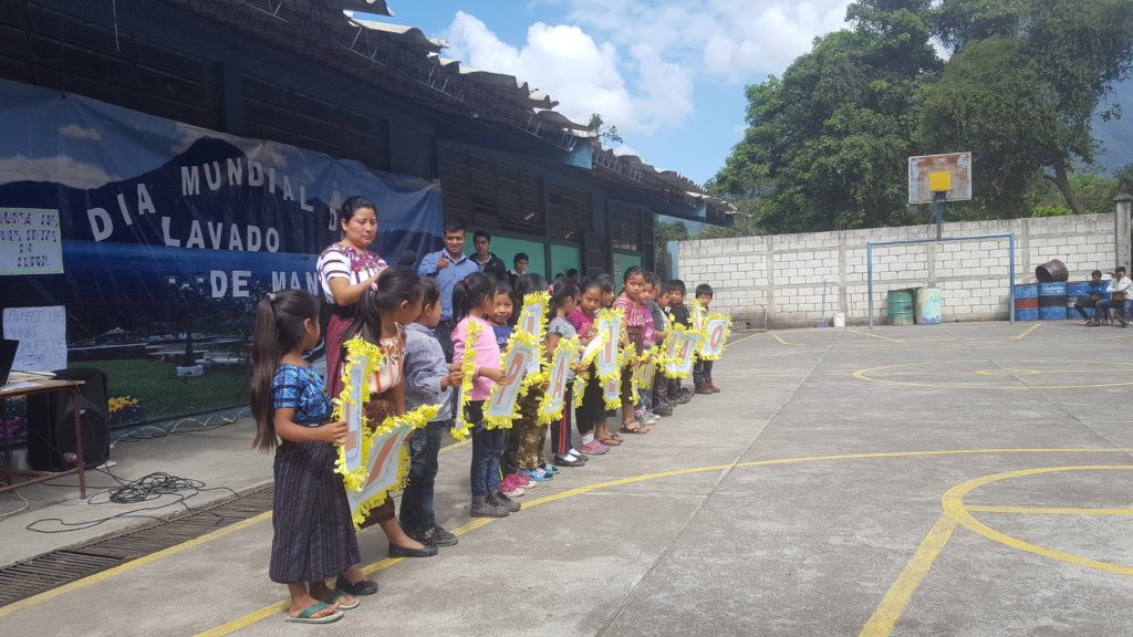 Activities at Tzan