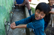 School Health and Hygiene for Mayan Children