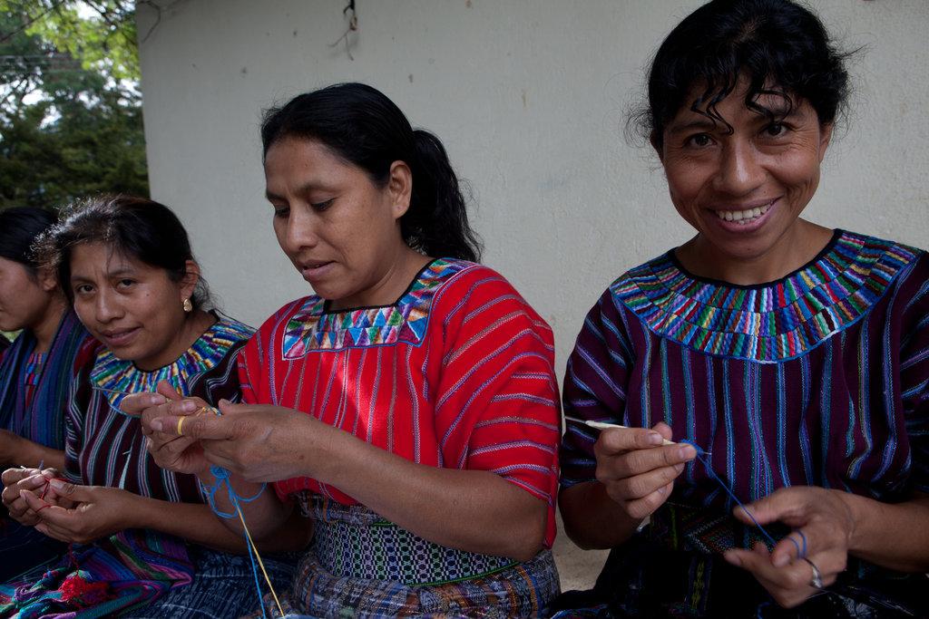 Artisans of San Marcos