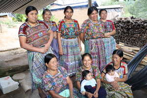 The Weavers of Agua Caliente