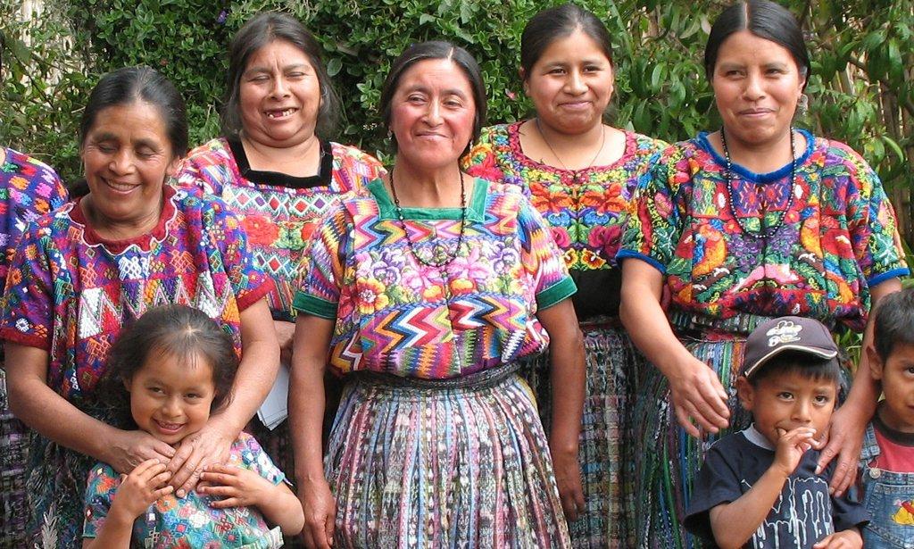 The Weavers of Xetonox