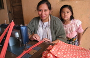 Guatemalan Women's Cross Generational Development