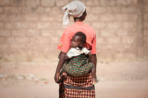 MenAfriVac brings hope to millions of Africans.