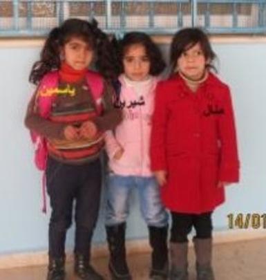 Children now receiving scholarships