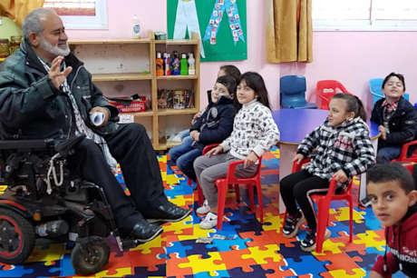 Boost Kindergarten, keep Al Aqaba Village standing