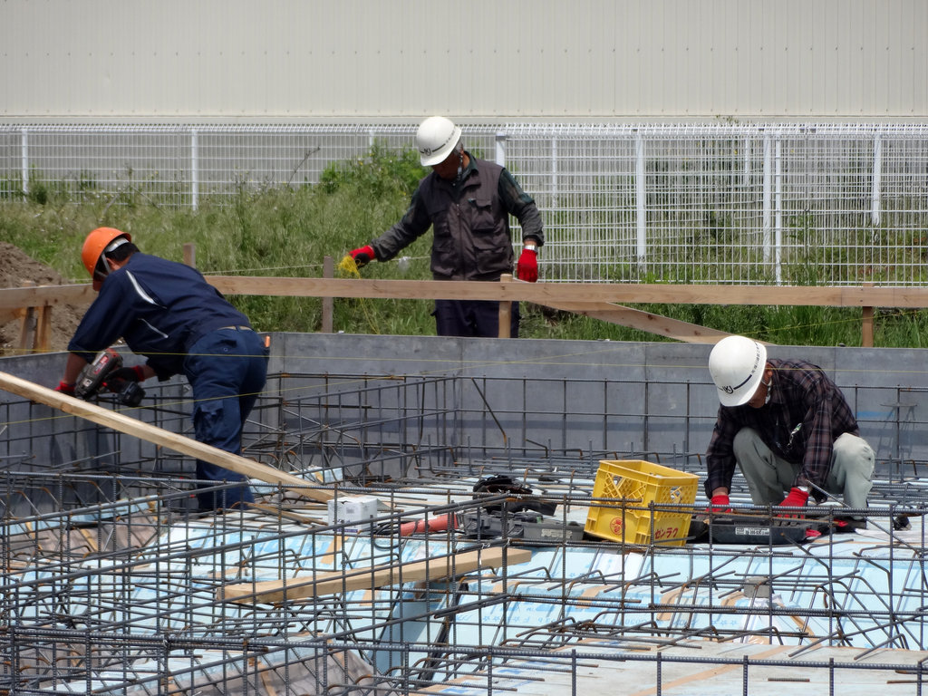 Build Back Better Tohoku