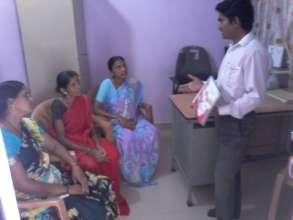 workshop on child care
