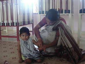 Child care - Special need Home, Buldhana