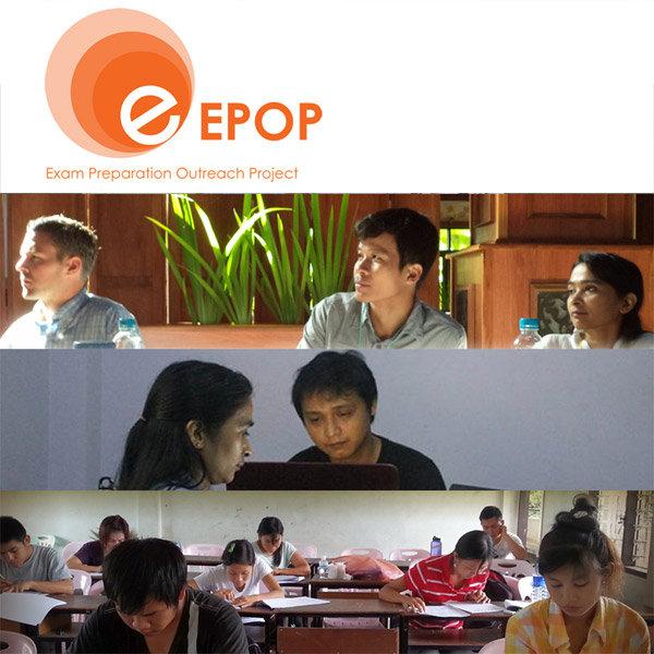 EPOP Team