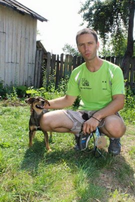 Real men spay and neuter their dogs!