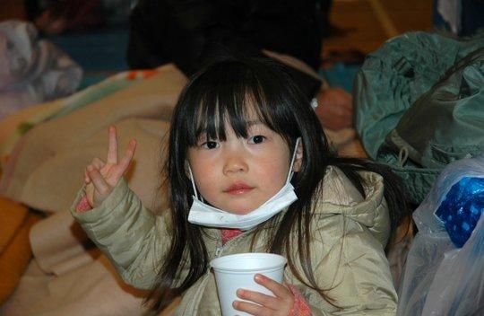 By: Joy Portella, Mercy Corps of 3 year-old Kokowa