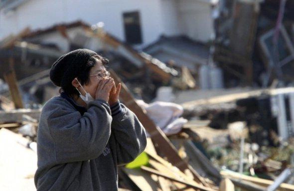 Response to Japan Earthquake and Tsunami