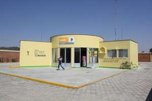 Clinic in San Agustin Calvario