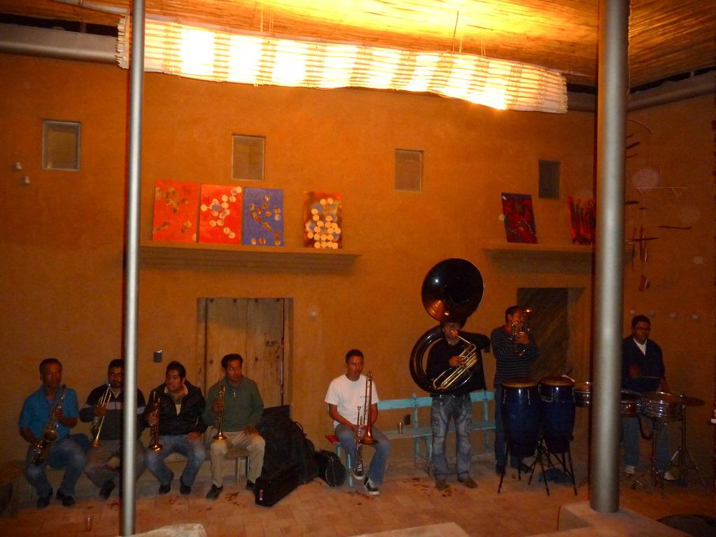 2o Anniversary, celebrating Oaxaca style!