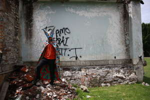 Help Mexican Youths Fight Violence Through Art