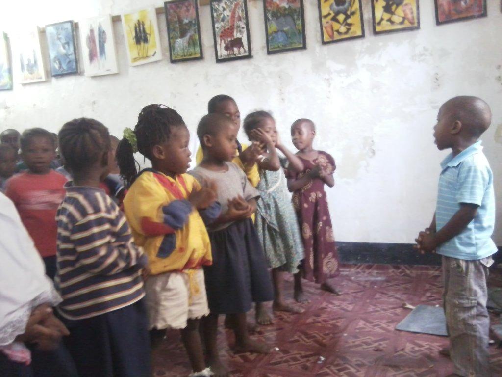 AMAP Classroom