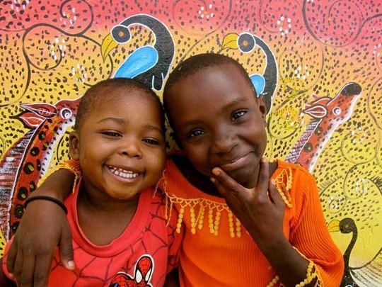 AMAP Kids 3